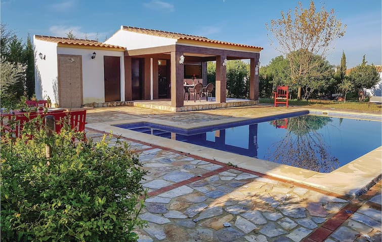 Holiday cottage with 3 bedrooms on 100m² in Villamartin