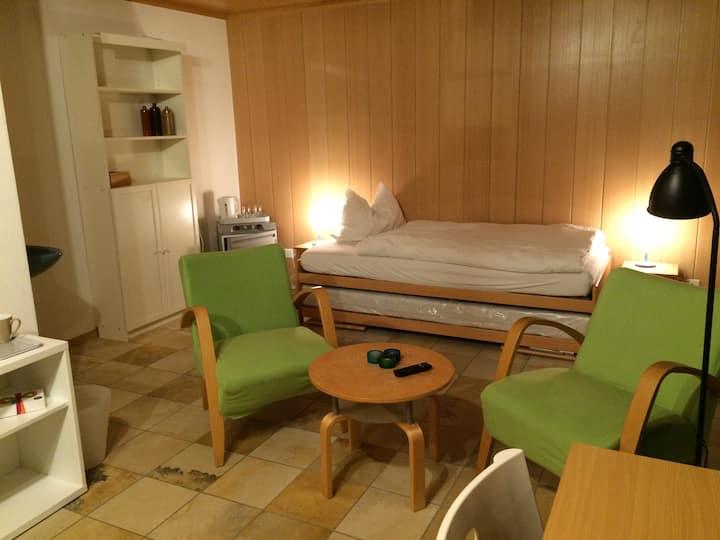 Zimmer in Trimbach bei Olten