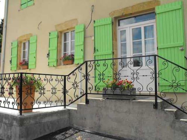 Gite 2 personnes - Bourg-le-Comte - Appartement
