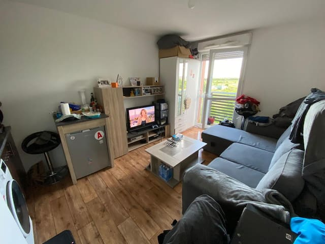 Appartement 5 minutes Disney / Val D'europe.