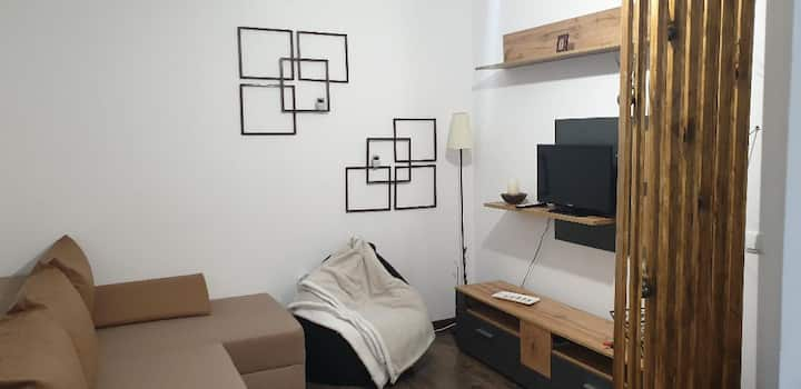 Utopia Apartments