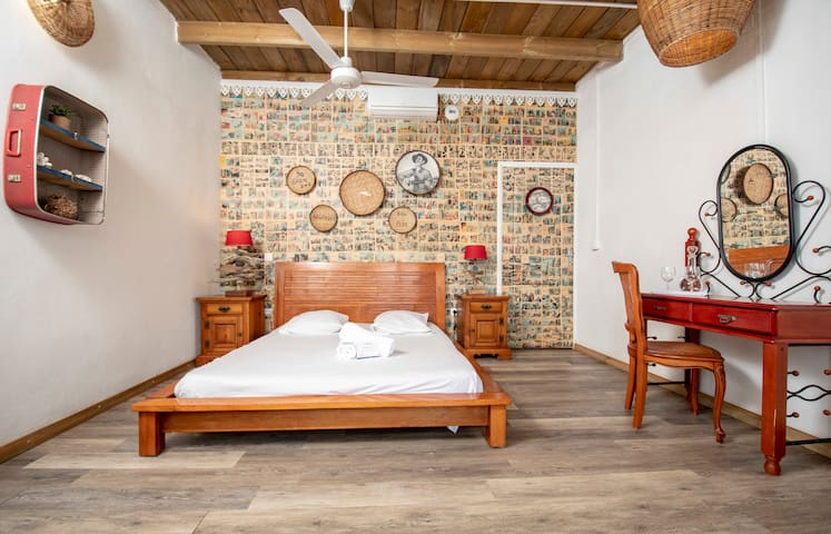 Le ZinZin Kreole Ocean View Room I Private Concierge By Keylodge***