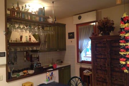 Camera - Empoli - Wohnung