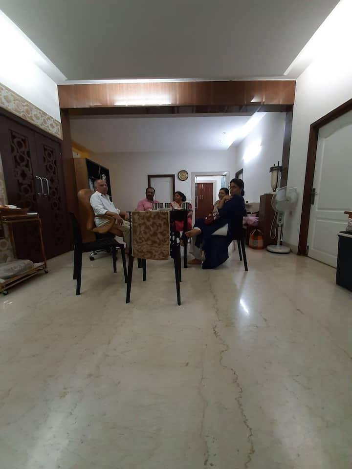 Shanti dham (A Silent living) homestay ...