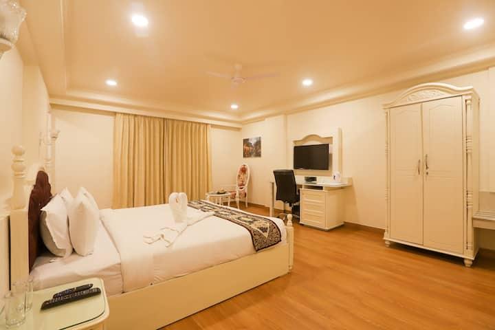 Cygnett Lite Grand A Private Room