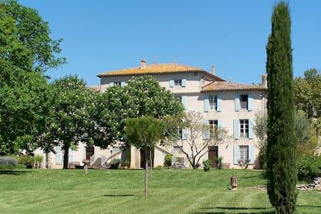 Domaine Saint Pierre de Trapel, Maison d'hôtes - Villemoustaussou - Bed & Breakfast