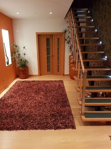 Duplex T4 Luxuoso em Mafra