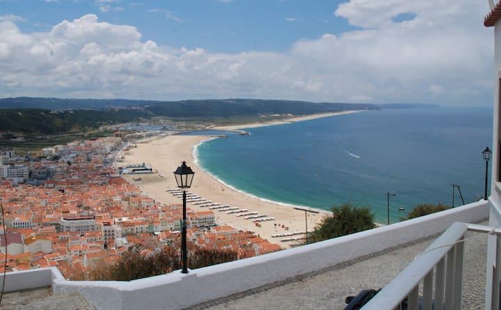 CASA DA ZIRA - Vista panorâmica magnífica