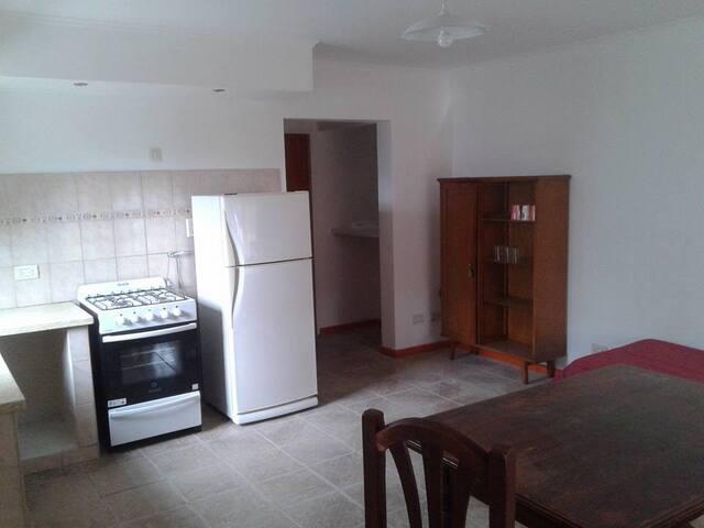 Casa ideal para familia - Tandil - Appartement