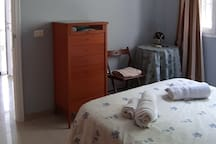 Tercera habitación