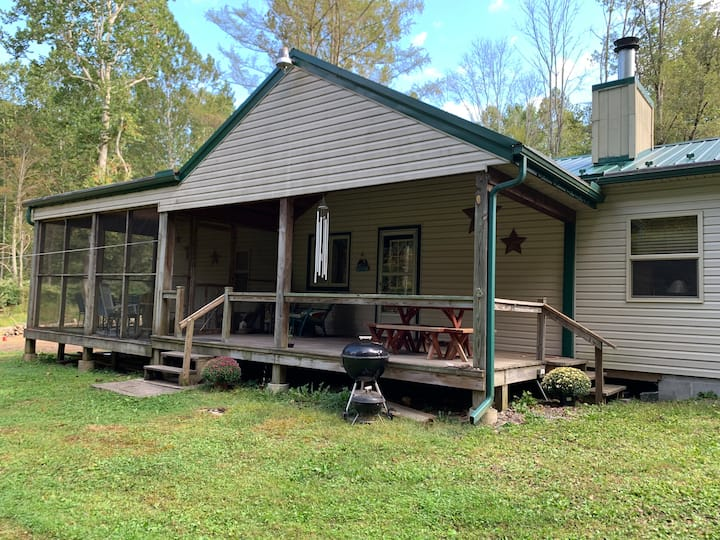 Canyon Creek Cottage