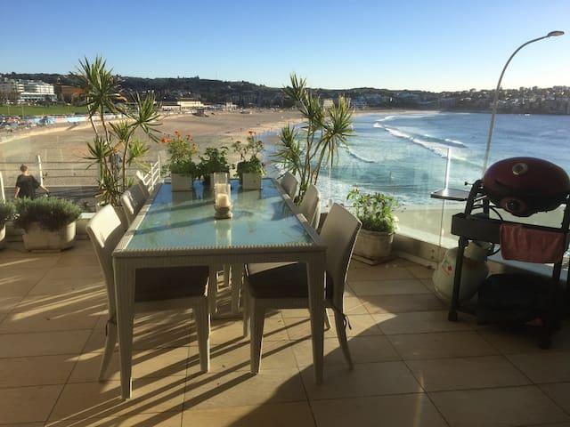 Amazing Bondi Beach apartment - Bondi Beach - Departamento