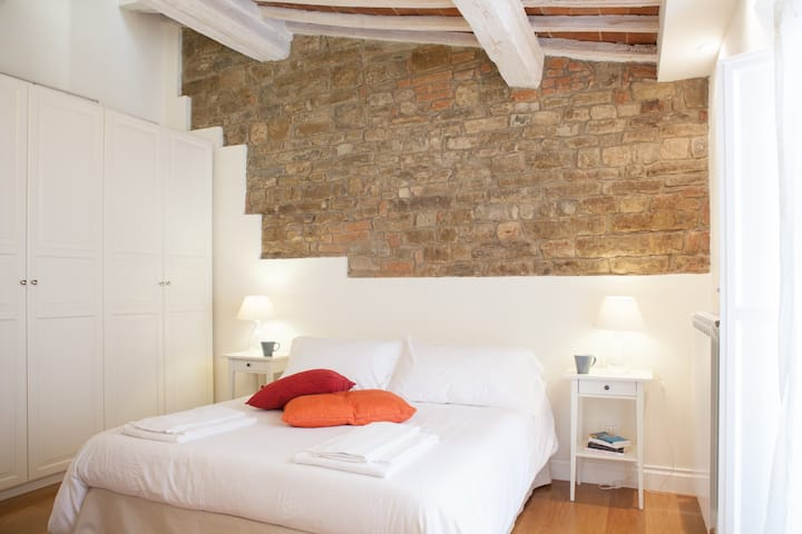 "AMAZING ""TERME"" APARTMENT IN THE HEART OF FLORENCE"