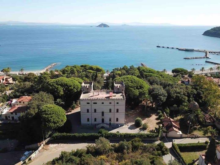 Appartamento in Castello Bellariva
