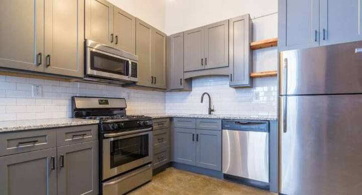 Luxury Loft 45 min from SF/ 30 from Oakland