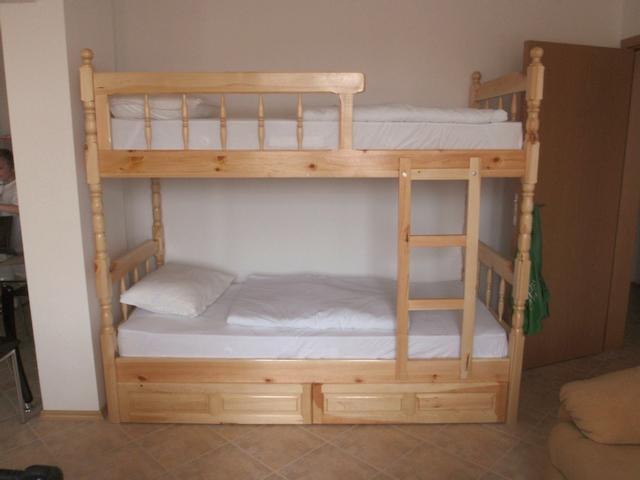 bunkbed com.livingroom