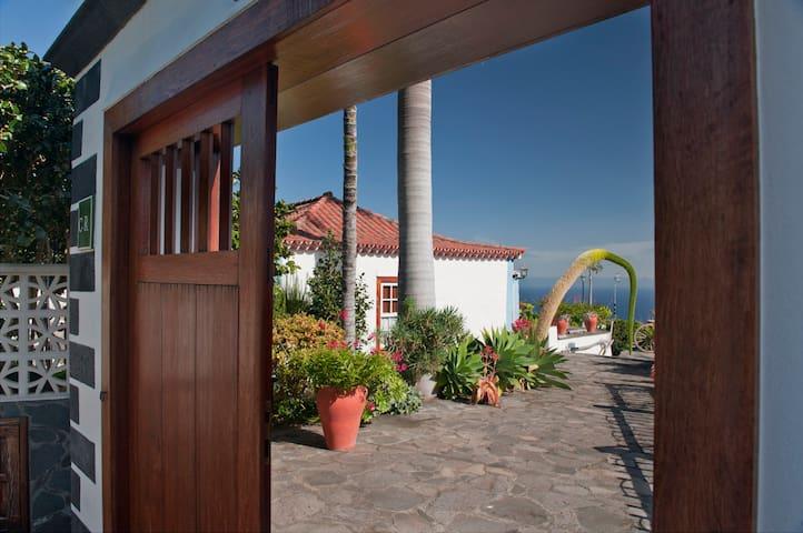 Casa Rural Tio Pedro - Villa de Mazo - Casa