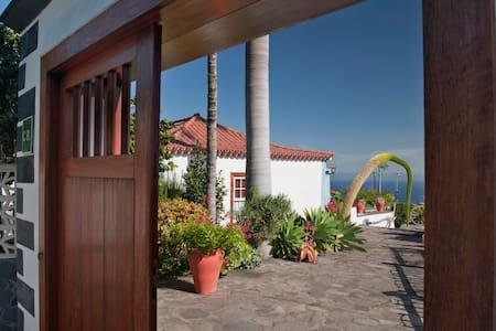 Casa Rural Tio Pedro - Villa de Mazo - Ház