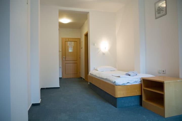 Kozjanski dvor - Room for 1, BREAKFAST INCLUDED
