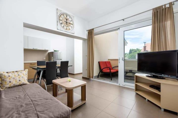 Apartment Vinko A1