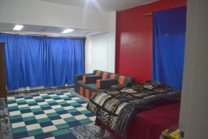 Room For Rent  near downtown cairo