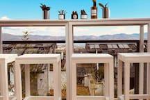 大理古城苍山脚下能看山海安静舒适整栋独立伴山海景豪华别墅一室一厅一厨一卫前后花园超大观景露台免费停车
