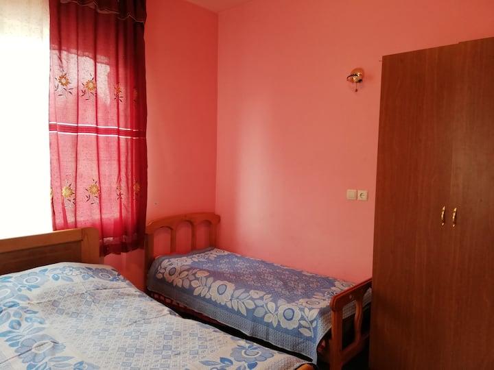 Bakuriani cozy room