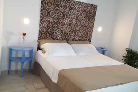 casa Martinico