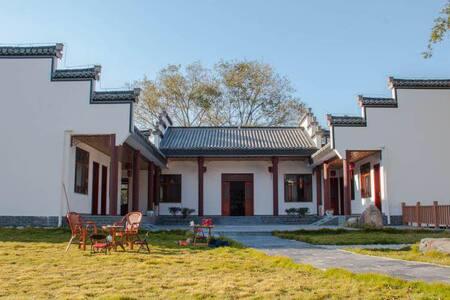 Huangshan QIXILI hotel