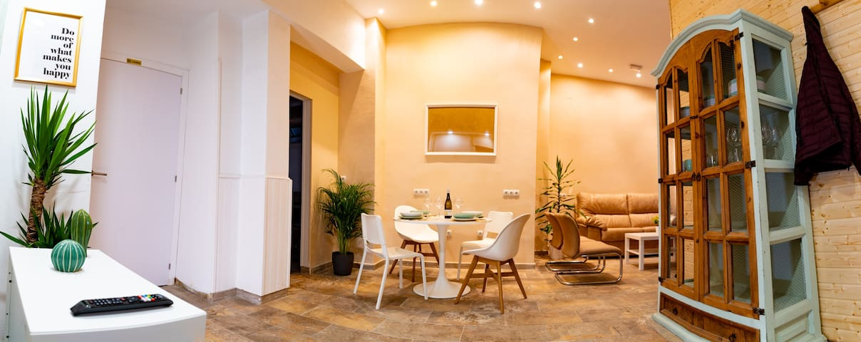 Apartamentos Galván