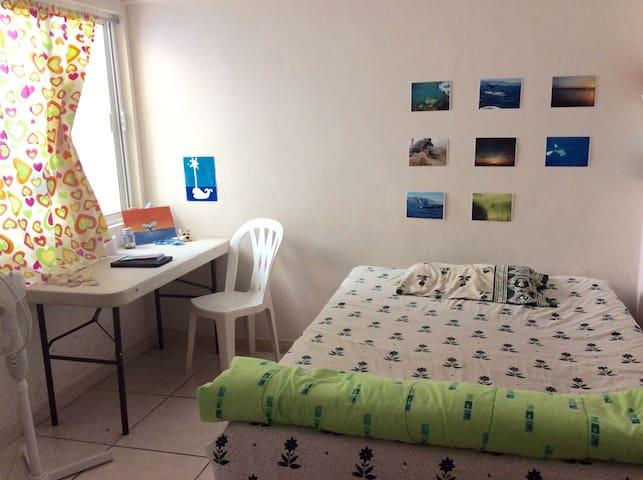 Departamento en el centro de La Paz - La Paz - Apartment