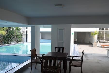 Peace Heaven Etul Kotte - Sri Jayawardenepura Kotte - Appartement