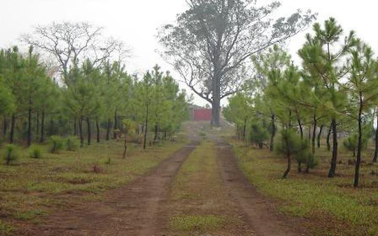Villa Chuacorral