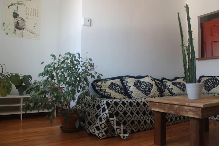 Appartement agréable - Montréal - Montréal - Apartment