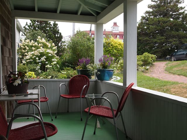 Sea Breeze, Block Island - New Shoreham - Bed & Breakfast