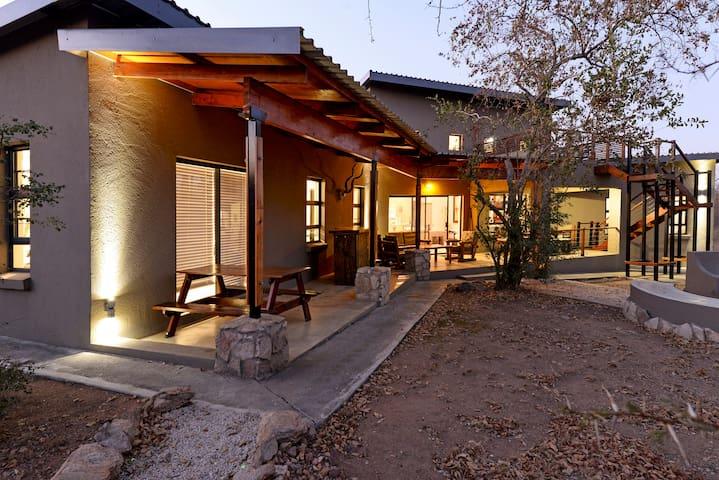 Lodge 91 Mjejane Kruger