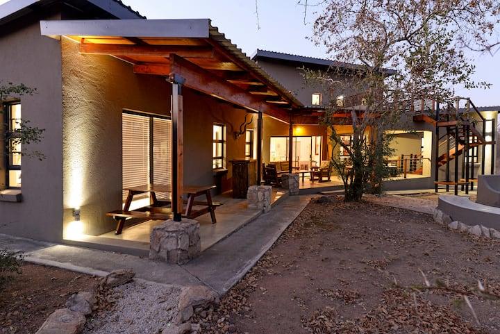 Sweni Lodge 91 Mjejane Kruger