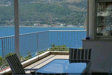 View to the sea - Samos - Apartmen