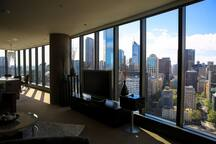 Luxury Modern Apartment, Melbourne