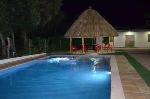 Descanso Villa Rosa