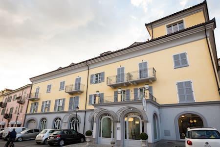 APPARTAMENTO  IN CENTRO STORICO - Bistagno