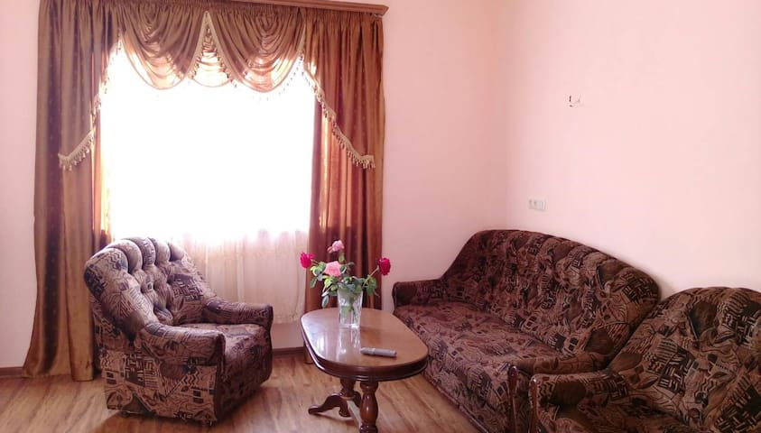 Apartment in Yerevan
