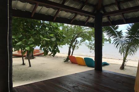 Kampong Dedaun - Belitung Regency