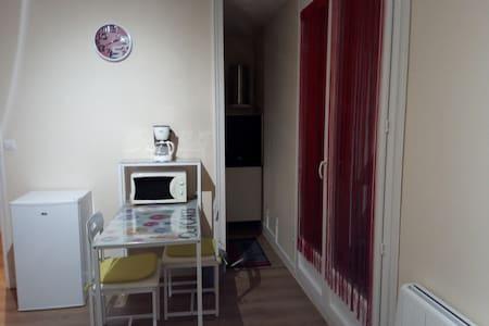 Appartement tout confort - Nevers - Кондоминиум