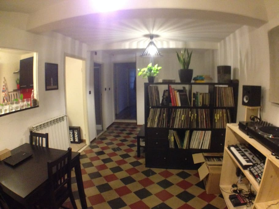 Stanza in appartamento centro storico appartamenti in for Stanze in affitto brescia