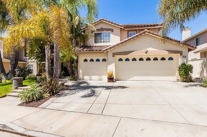 Beautiful Home in Safe, Gated Luxurious Community