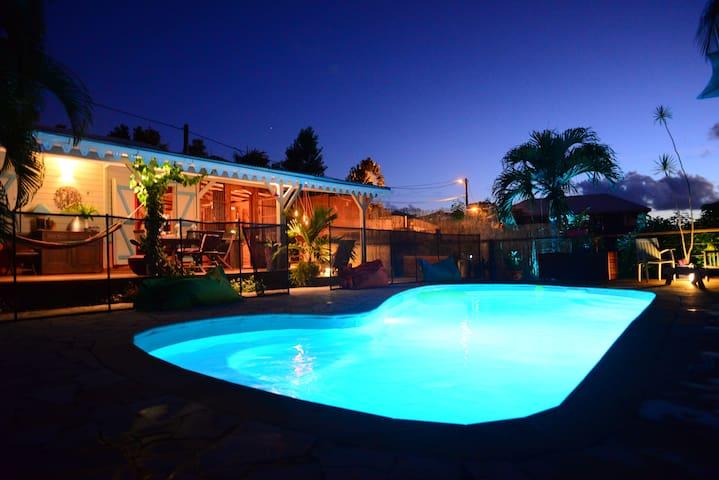 Villa Arty - Sainte-Luce - Villa