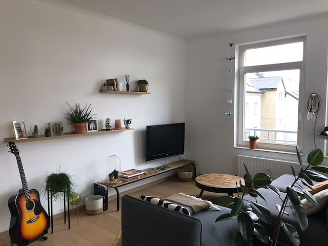 HyGGe H0use. Nice Appartment Luxembourg City 70m2