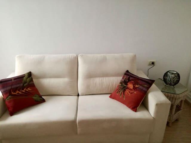 Apartamento de Maja - Los Abrigos - Flat
