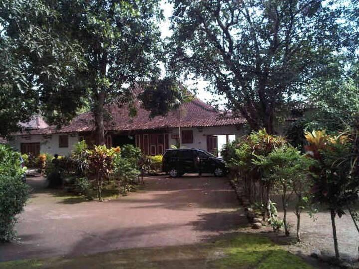 Rumah Dewi Soran